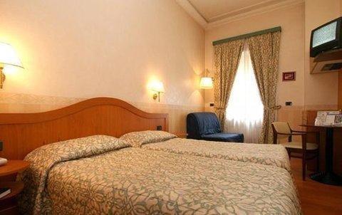 Hotel Amadeus E Teatro - фото 1