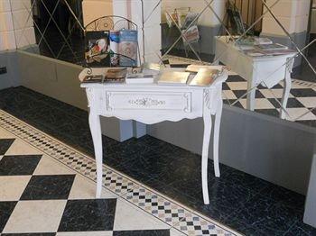 Hotel Amadeus E Teatro - фото 10