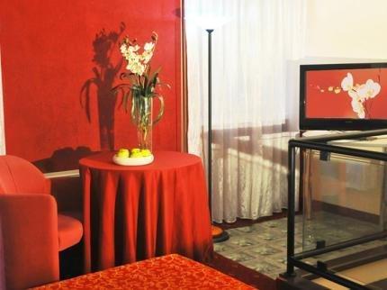 Hotel Amadeus E Teatro - фото 12