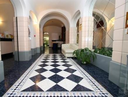 Hotel Amadeus E Teatro - фото 19