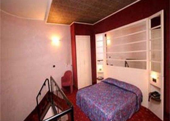 Hotel Amadeus E Teatro - фото 2