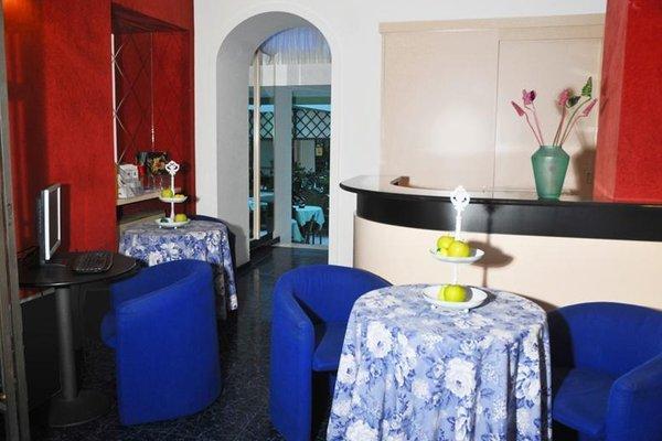 Hotel Amadeus E Teatro - фото 3