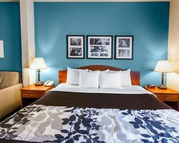 Photo of Sleep Inn & Suites Evansville