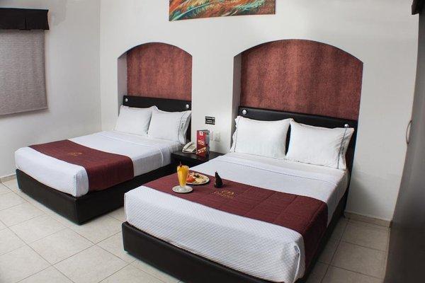 Hotel Paradise Guadalajara - фото 50