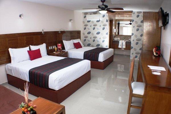 Hotel Paradise Guadalajara - фото 1