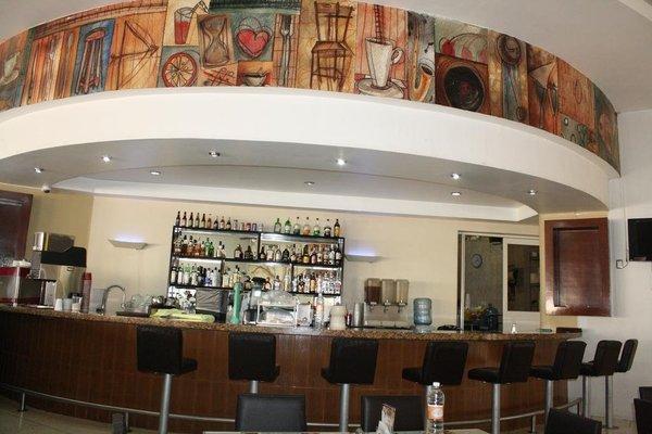 Hotel Paradise Guadalajara - фото 12
