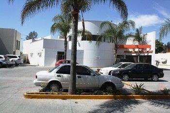 Hotel Paradise Guadalajara - фото 18