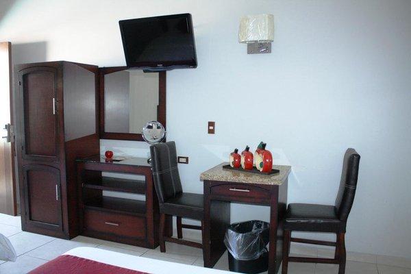Hotel Paradise Guadalajara - фото 3