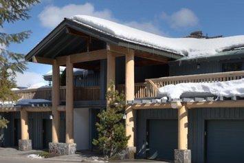 Whistler Platinum - Creekside