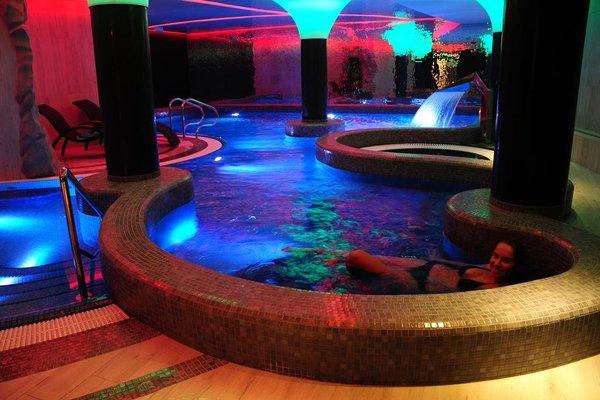 Hotel Jakuszyce Sport & Spa - фото 19