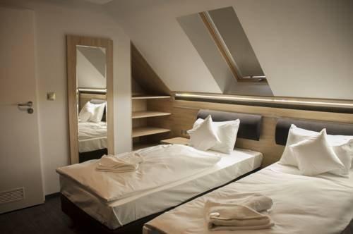 Hotel Jakuszyce Sport & Spa - фото 2