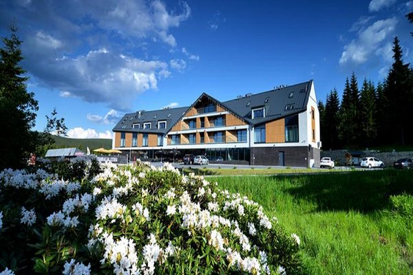 Hotel Jakuszyce Sport & Spa - фото 23