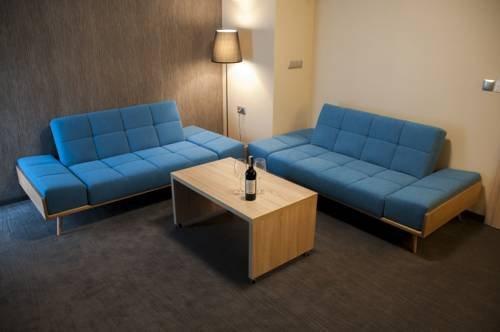 Hotel Jakuszyce Sport & Spa - фото 8