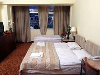 Гостиница «ARCADIA», Иерусалим