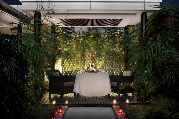 The Address, Dubai Mall Hotel - фото 20