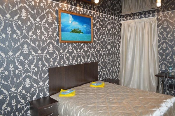 Yayvinskaya Inn - фото 1
