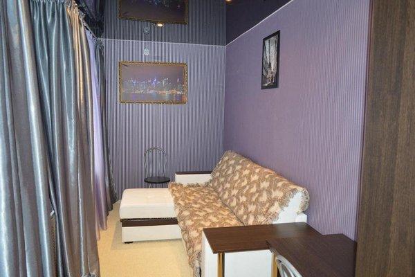 Yayvinskaya Inn - фото 2
