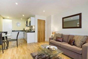 Dreamhouse Apartments London Canary Wharf