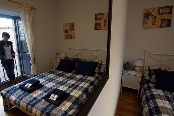 Apartamento Lorenzana - фото 5