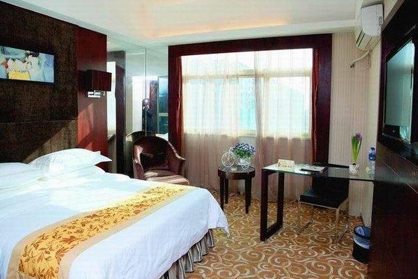 Vienna Hotel Guangzhou Airport - фото 1