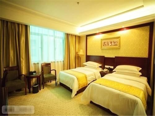 Vienna Hotel Guangzhou Airport - фото 4