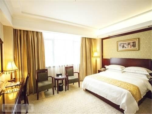 Vienna Hotel Guangzhou Airport - фото 8