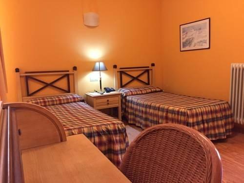 Hotel Rural El Valle - фото 18
