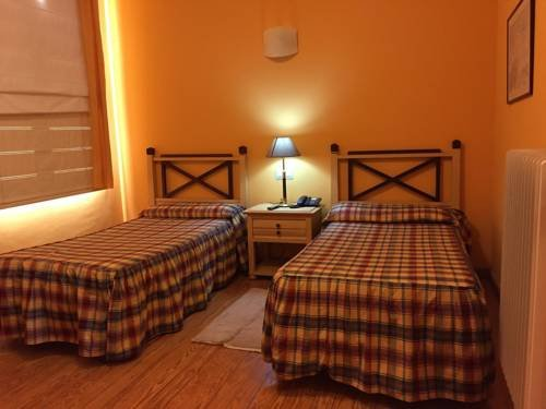 Hotel Rural El Valle - фото 1
