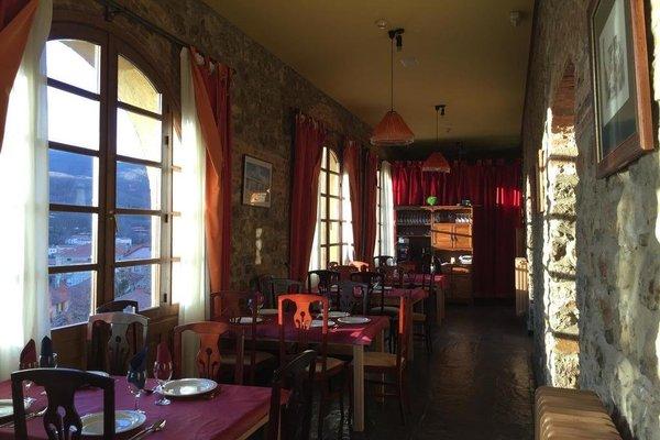Hotel Rural El Valle - фото 10