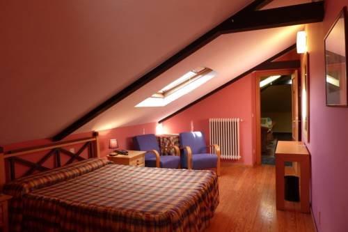 Hotel Rural El Valle - фото 13
