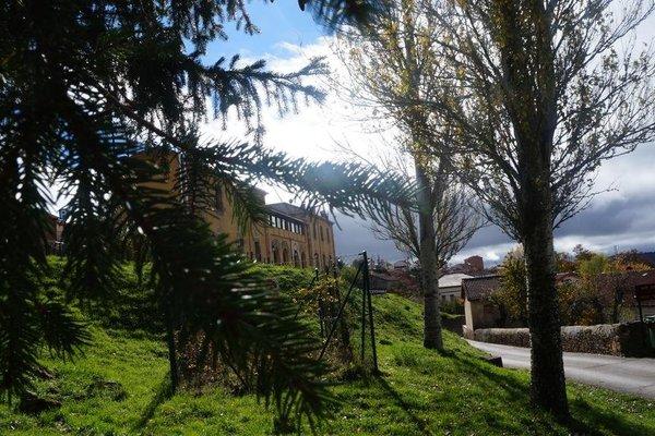 Hotel Rural El Valle - фото 17