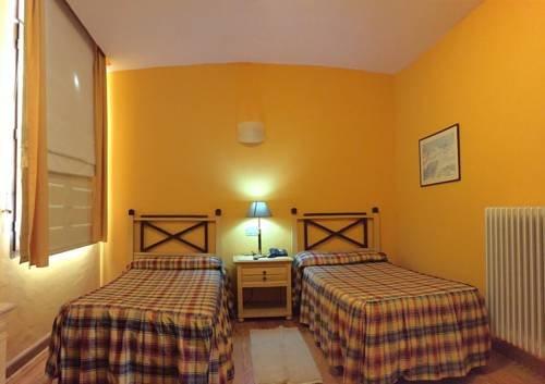 Hotel Rural El Valle - фото 3