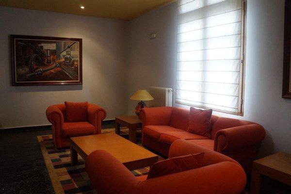 Hotel Rural El Valle - фото 6