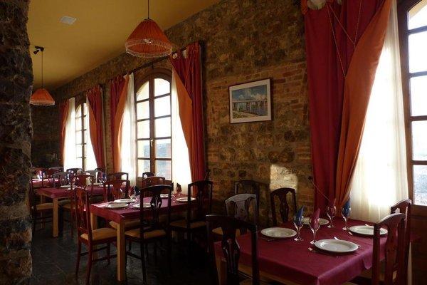 Hotel Rural El Valle - фото 9