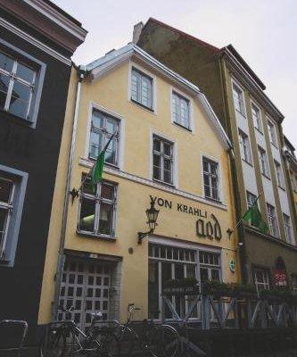 Rataskaevu Apartment - фото 19