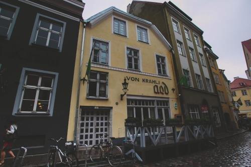Rataskaevu Apartment - фото 1