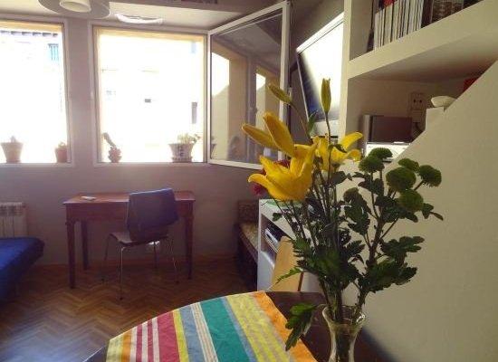 Apartment Olivar - фото 11