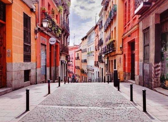 Apartment Olivar - фото 6