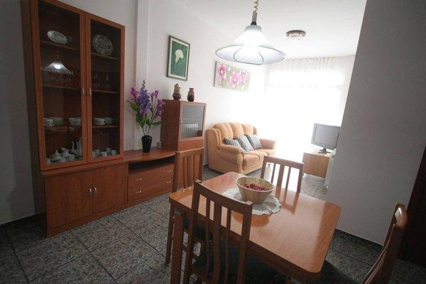 Near Maresme Forum Apartment - фото 5