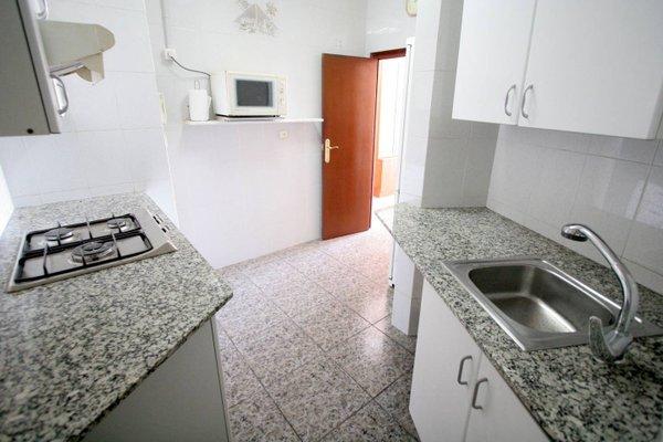 Near Maresme Forum Apartment - фото 6