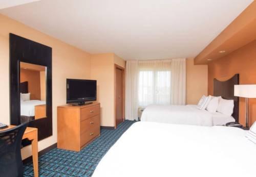 Photo of Fairfield Inn & Suites by Marriott Omaha Northwest