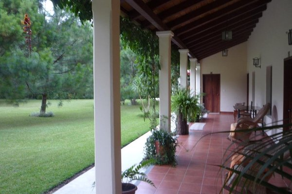 Hotel Casa Gaia - фото 11