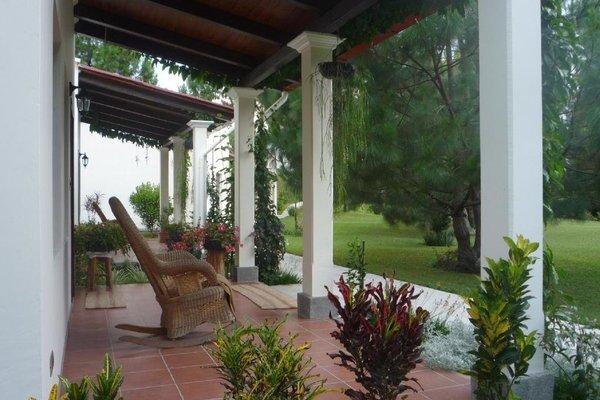 Hotel Casa Gaia - фото 12