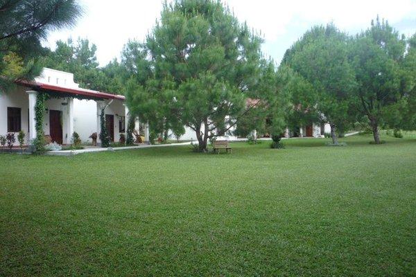 Hotel Casa Gaia - фото 13