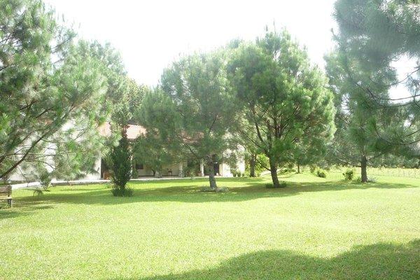 Hotel Casa Gaia - фото 14