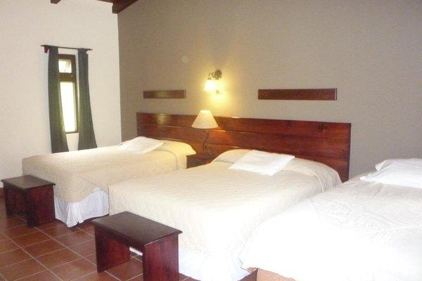 Hotel Casa Gaia - фото 2