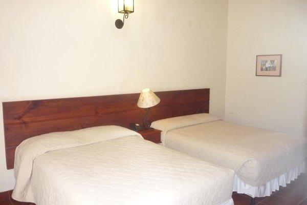 Hotel Casa Gaia - фото 3