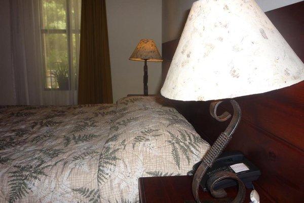 Hotel Casa Gaia - фото 4