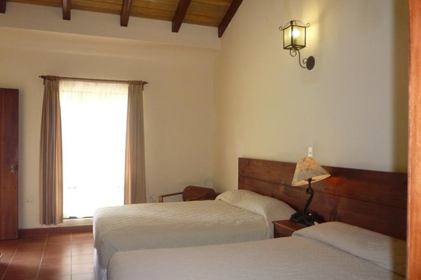 Hotel Casa Gaia - фото 8