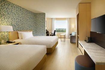 Fairfield Inn & Suites by Marriott Villahermosa Tabasco - фото 1